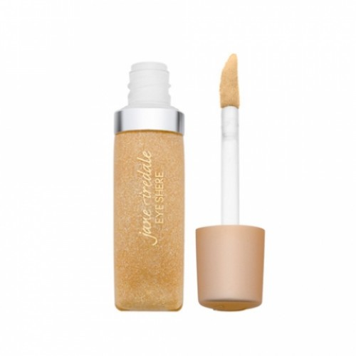 Jane Iredale - Eye Shere Liquid Eye Shadow - Gold Silk