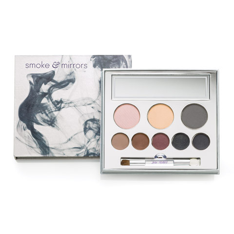 Jane Iredale - Smoke and Mirrors