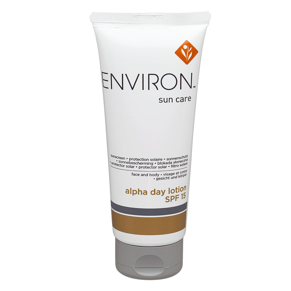 Environ - Alpha Day Lotion