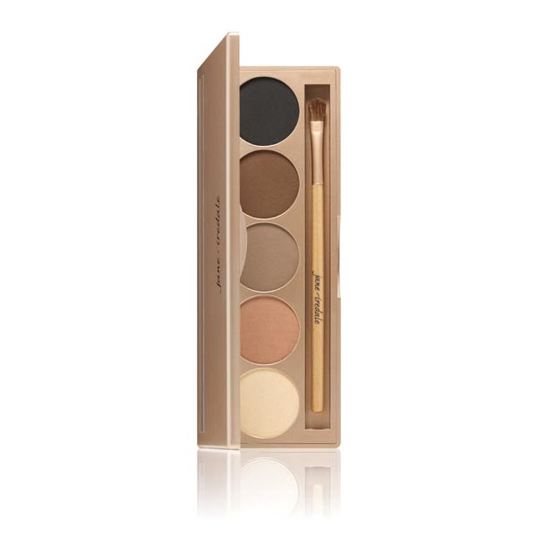 Jane Iredale - Eye Shadow Kit - Daytime
