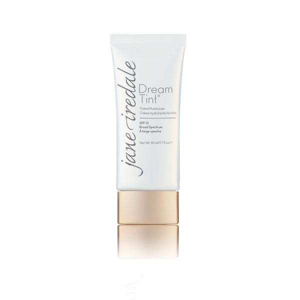 Jane Iredale - Dream Tint Tinted Moisturiser