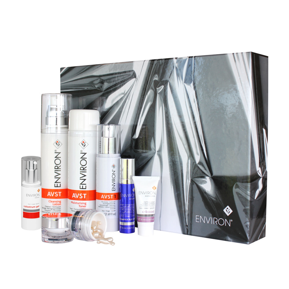 Environ Christmas Collection