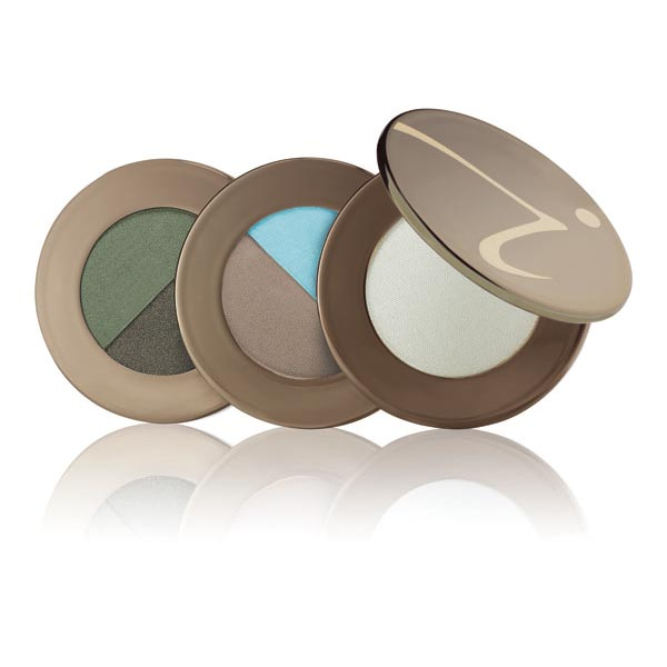 Jane Iredale - Eye Steppes - Brown