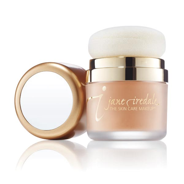 Jane Iredale - Powder-Me SPF Dry Sunscreen - Golden