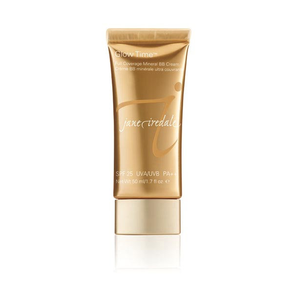 Jane Iredale - Glow Time BB Cream