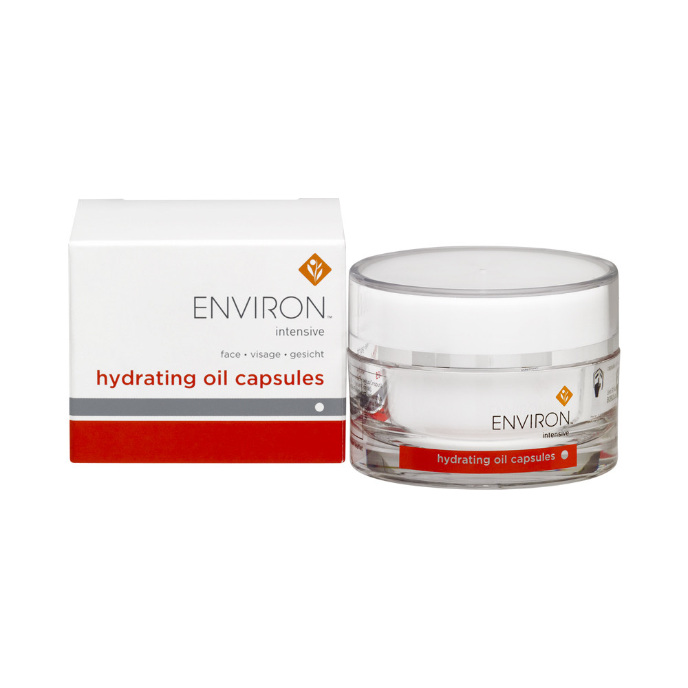 Environ - Intensive Hydrating Oil Capsules