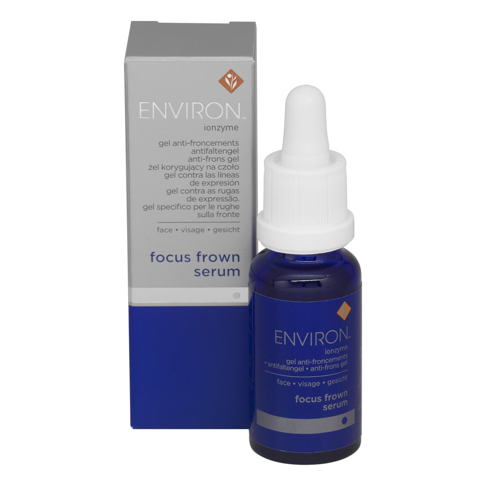 Environ - Ionzyme Focus Frown Serum