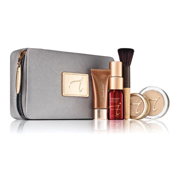 Jane Iredale - Starter Kits - Light