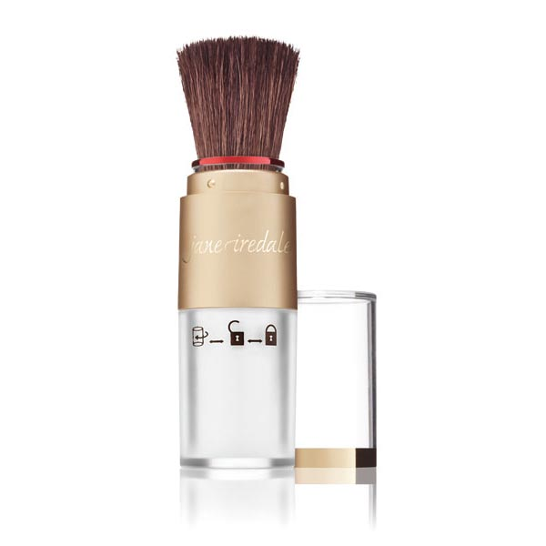 Jane Iredale - Refill-Me Refillable Loose Powder Brush