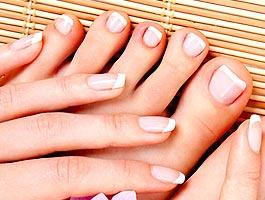 Fungal Toe Nail