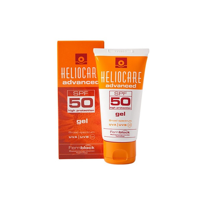 Heliocare SPF 50 Gel