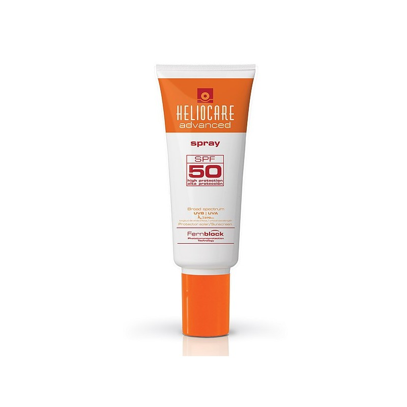 Heliocare Advanced SPF50 Spray